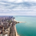 Coastal Downtown Chicago