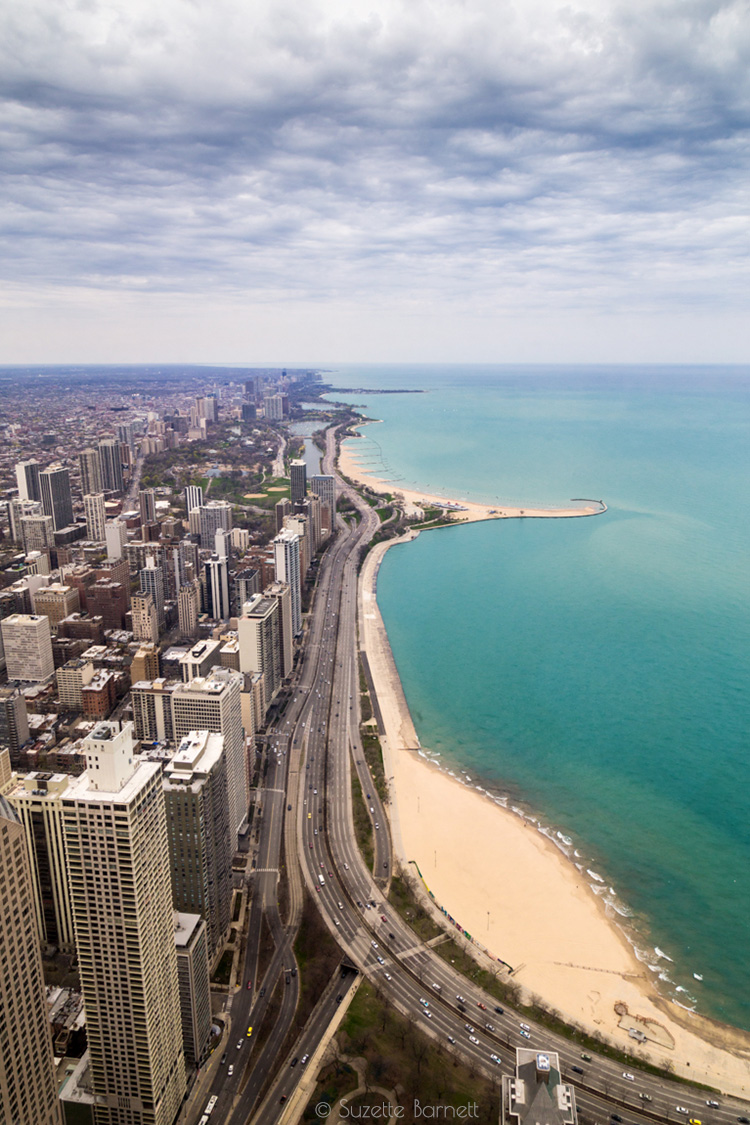 North Lake Shore Drive Chicago