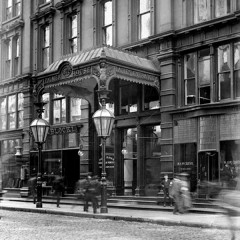 historic_chicago_palmer_house_hotel_bw