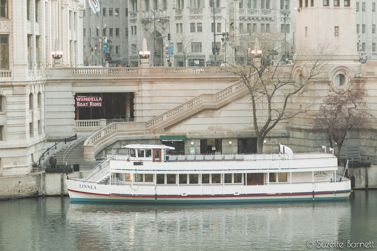 Wendella best sightseeing boat Chicago