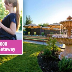 golden haven spa giveaway girlfriends getaway