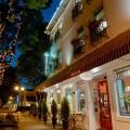 Camas Hotel Exterior