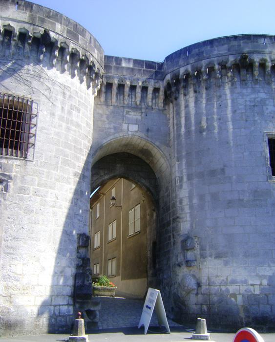 Cognac_France_Medieval Tourism Office