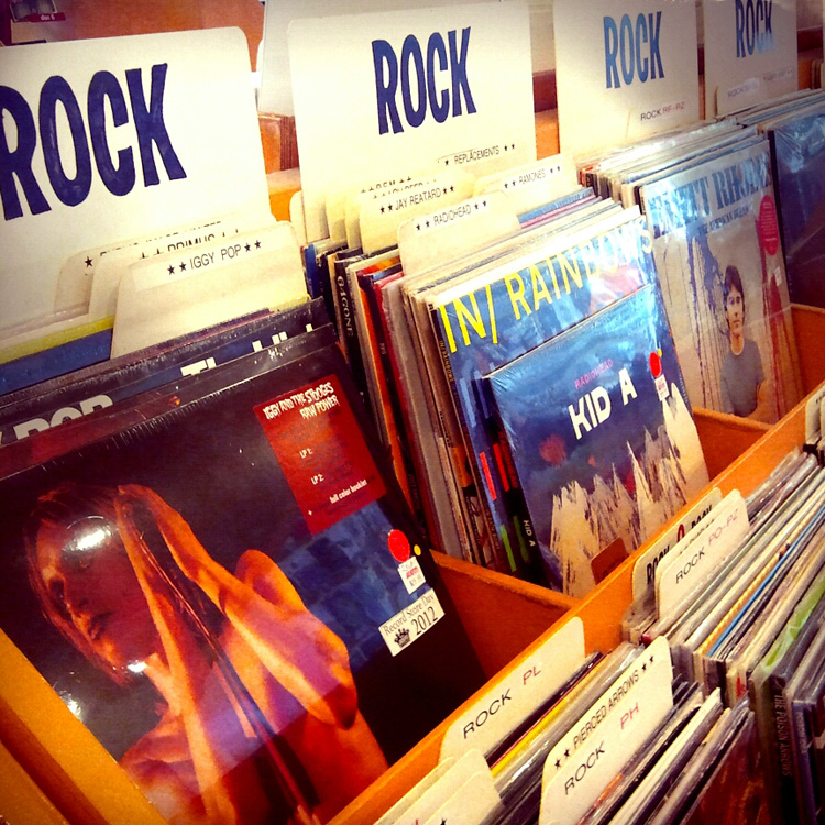 Portland_Oregon_Jackpot Records_Rock Vinyl
