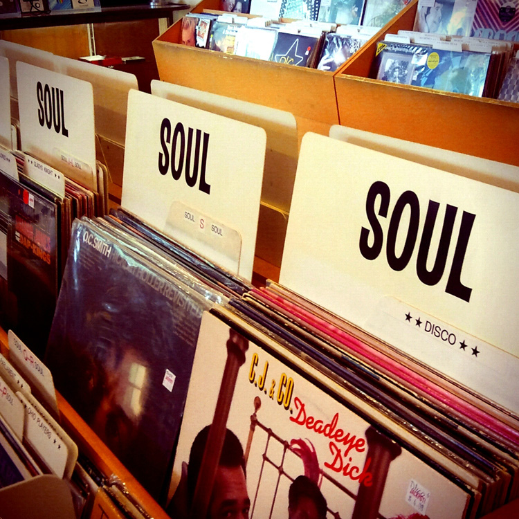 Portland_Oregon_Jackpot Records_Soul Vinyl