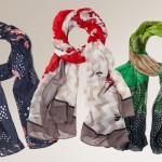 Travel Accessories Scarves