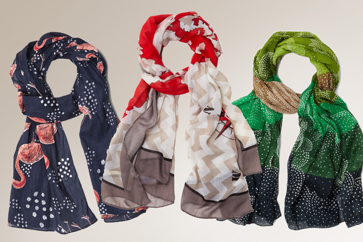 Mod Cloth Sale_Xmas _Travel Accessories Scarves