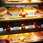 Julian Famous Apple Pie Local Fruits Best in Town San Diego Travel Destination