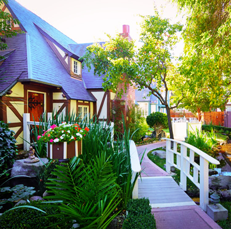 Wine Valley Inn Cottages Wine Country Getaway California Santa Ynez January Special Discount Hotel Rate