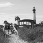 Tybee Lighthouse_Georgia_Beach