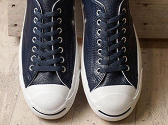 CONVERSE JACK PURCELL SRK LEATHER Navy