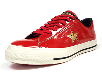 CONVERSE ONE STAR J SP MARIO