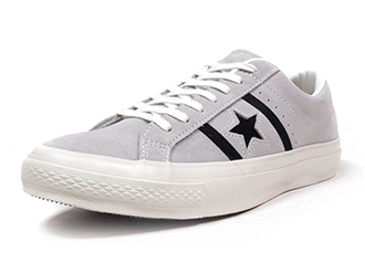 CONVERSE STAR & BARS SUEDE LIMITED EDITION
