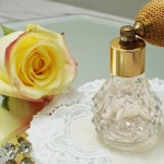 Mothers Day Personalized Perfume