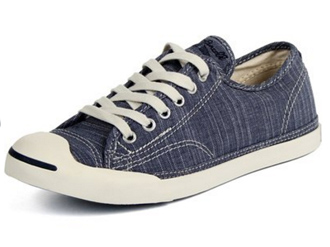 converse jack purcell_blue linen