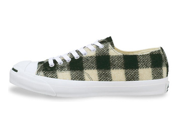 jack purcell wool converse