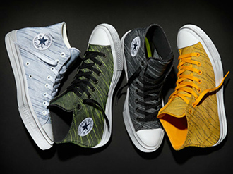8c1b186d98 These might be the most versatile Converse I have seen yet.