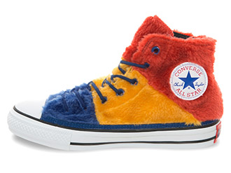Crazy Converse in Japan and Where to Buy Them Online