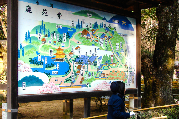 map-kyoto-golden-temple