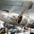 DC3 commercial aircraft