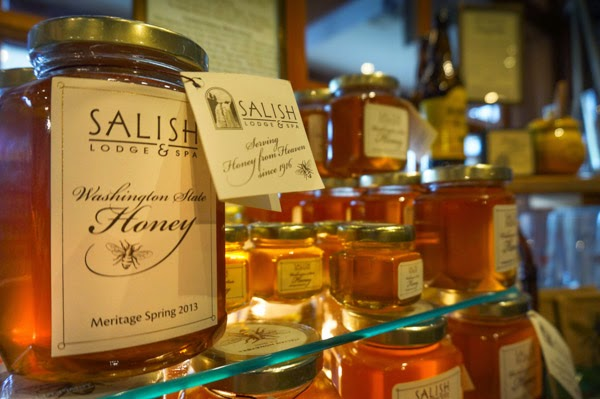 salish honey
