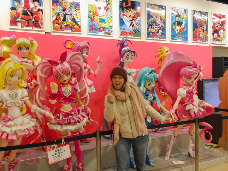 life size anime dolls