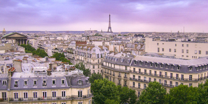 Printemps_Haussmann_Paris_rooftop_eiffel_tower