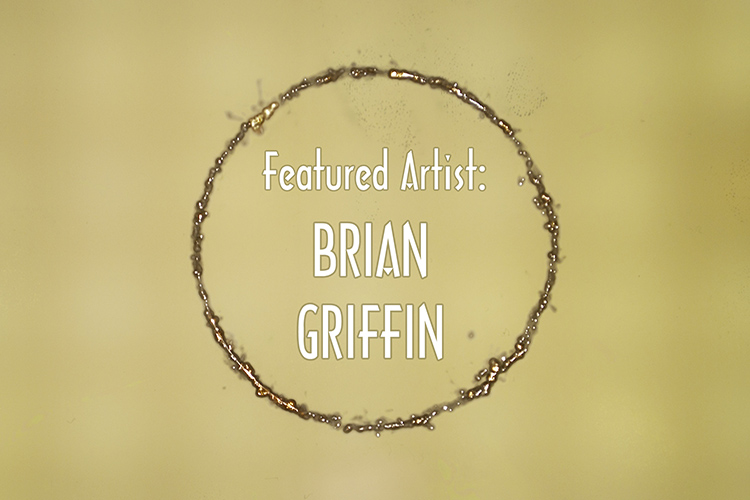 photography artist Brian M Griffin