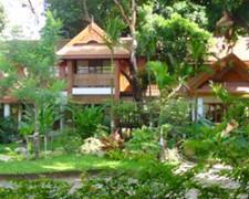 Chiang Mai Hotels_Baan Orapin