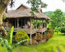 Chiang Mai Hotels_Lisu Lodge