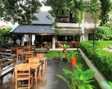 Chiang Mai Hotels_RImping Village