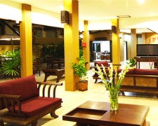 Chiang Mai Hotels_Thapae Boutique House