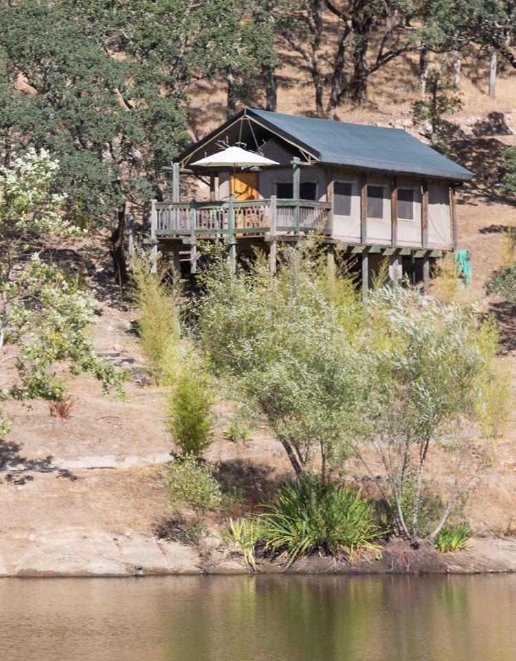 safari west accomodations