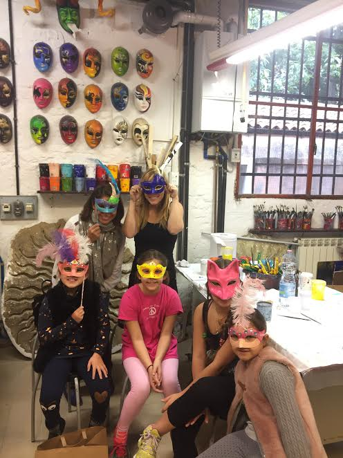 mask class