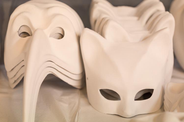 Venice Italy mask making-216