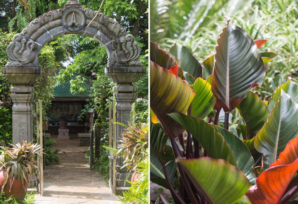 Kauai_Hindu_Monastery-entrance 2