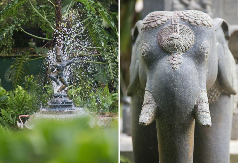 Kauai_Hindu_Monastery-statues