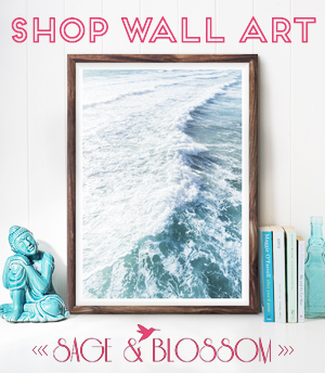 age-and-blossom_teal-wall-art