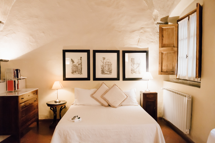 florence vacation rental_palazzo belfiore