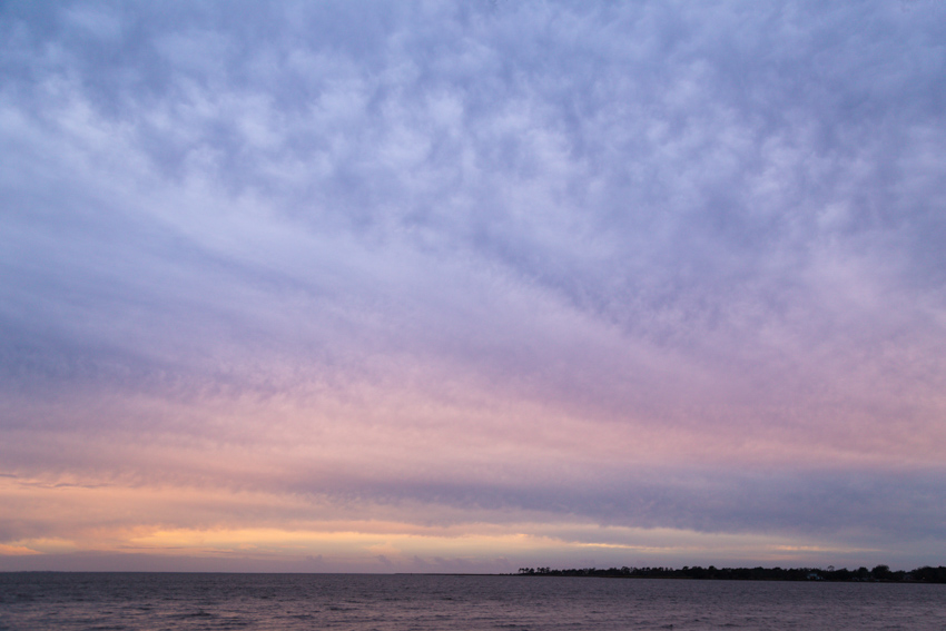 colorful_sunset_from_Kitty_Hawk_outer_banks
